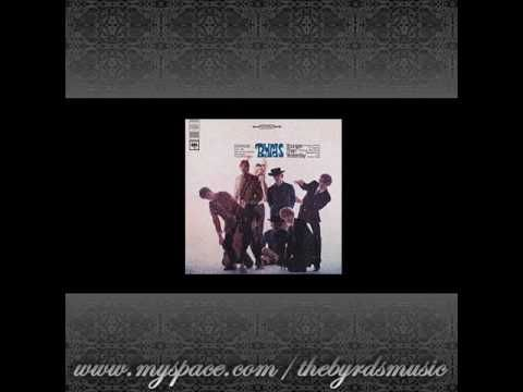 The Byrds - My Back Pages (1967) - Their best song // Written by Bob Dylan //  Yes, my guard stood hard when abstract threats  Too noble to neglect Deceived me into thinking I had something to protect Good and bad, I define these terms Quite clear, no doubt, somehow. Ah, but I was so much older then, I'm younger than that now.