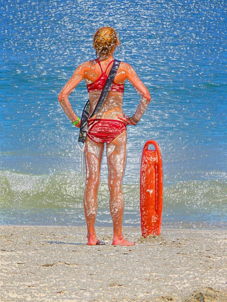 Lifeguards Of Virginia Beach