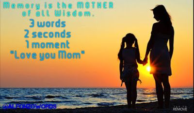 What does it Mean to Be a Mother? #ontheblog