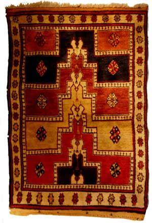 Kavak Carpet 896