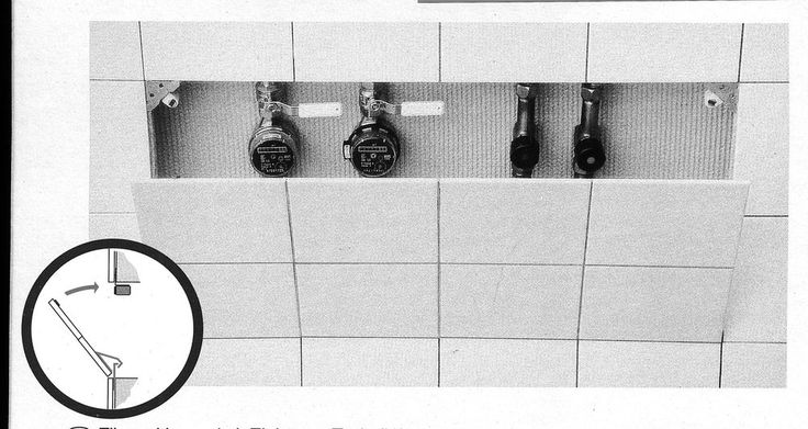 Fliesenrevisionsklappe Fliesenrahmen Revisionstür Revisionsklappe  ALRPO 2000 in Heimwerker, Baustoffe & Holz, Trockenausbau | eBay!