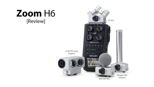 Zoom has made one of the best audio recording devices out there. Check out an in depth take of how the Zoom H6 functions in the field.   This is our first review ever! Thank you for taking the time to check it out.  Website: www.learningfilm.com Facebook: www.facebook.com/learnfilm
