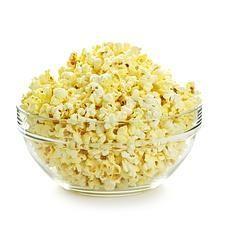 ¿Por qué explota el maíz al hacer palomitas?