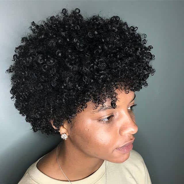 50 Bold Curly Pixie Cut Ideen, um Ihren Stil zu verwandeln