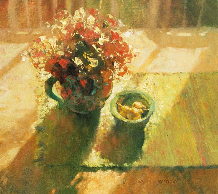 Michael Dudash. Mixed Bouquet/ミクスト ブーケ/27×44cm/ジクレ