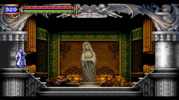 Nintendo via press release has announced that the classic Castlevania Game Boy Advance titles will be coming to the Wii U via the Virtual Console.