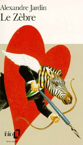 Les 25 meilleures id es de la cat gorie musique classique for Alexandre jardin le zebre