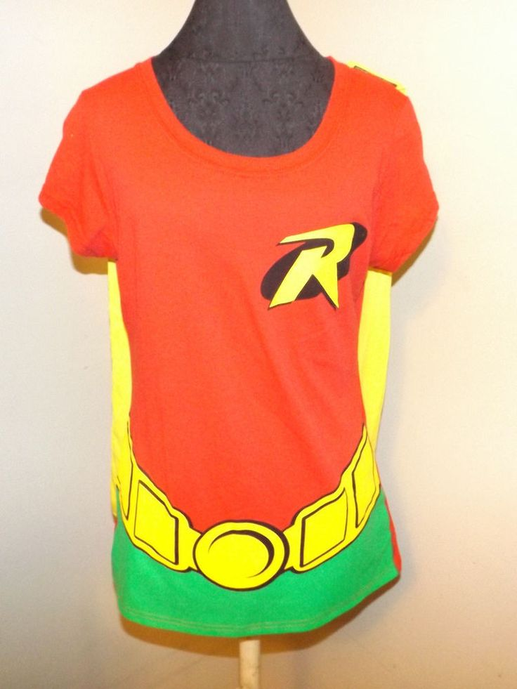 11 best images about robin on pinterest robins icons for Wonder boy t shirt