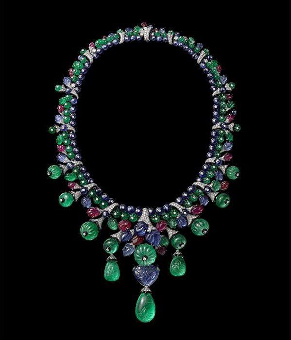 Cartier - Collection Etourdissant