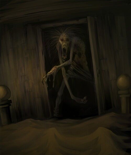 Monsters in the closet  Horror. Scary. Monster.  Nightmare. Dream. Death. Decay. Demon. Corpse. Autopsy. Haunted House.