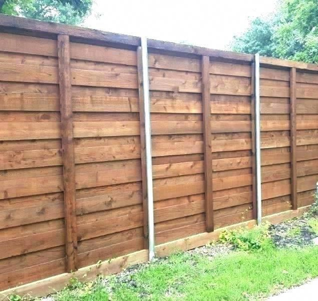 4 All Time Best Useful Ideas Privacy Fence Landscaping Brick Fence Pvc Privacy Fence Brick Fence Horizontal Fence Sp Modern Fence Wood Fence Diy Privacy Fence