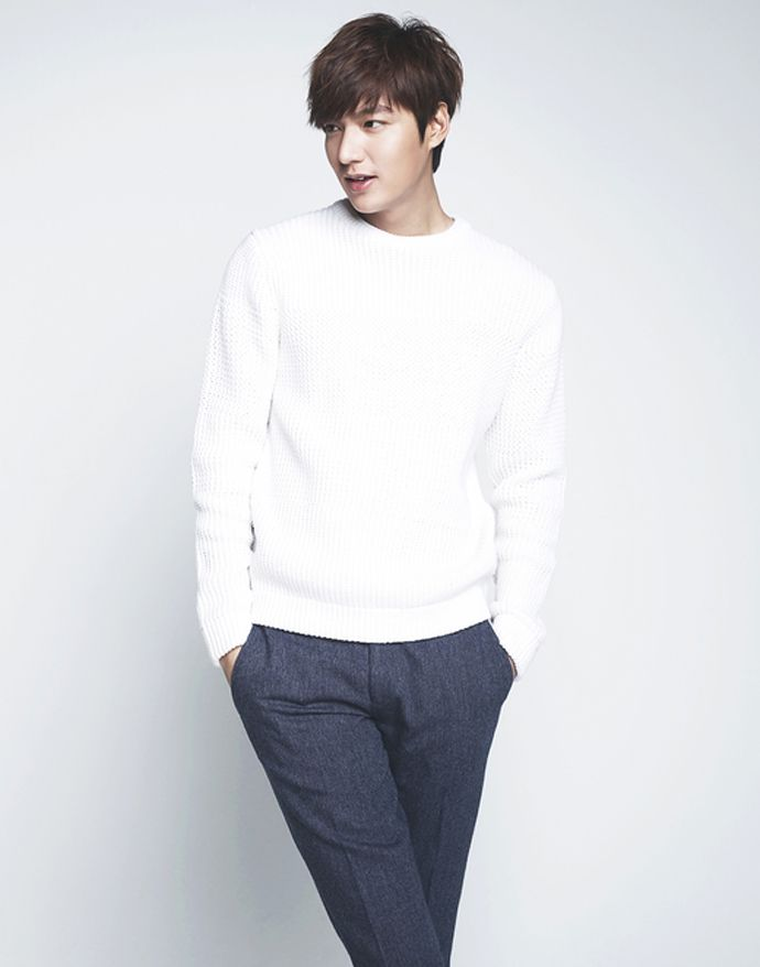 Get Lost In These: A Barrage Of Lee Min Ho's Interview Photos (UPDATED)   Couch Kimchi