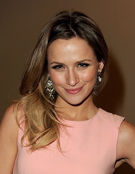 One Tree Hill | Shantel Vansanten