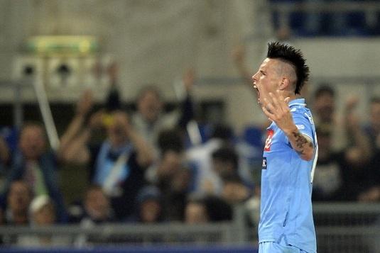 Favoloso.  2012 Coppa Italia