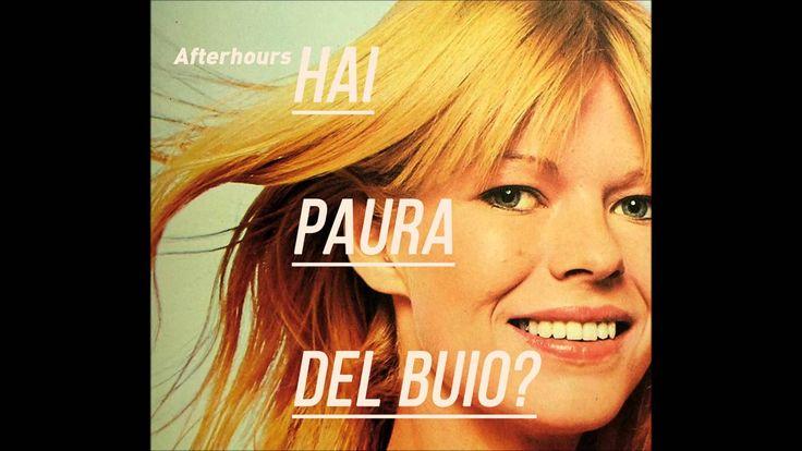 Afterhours - Rapace feat. Negramaro - Hai paura del buio? RELOADED - YouTube