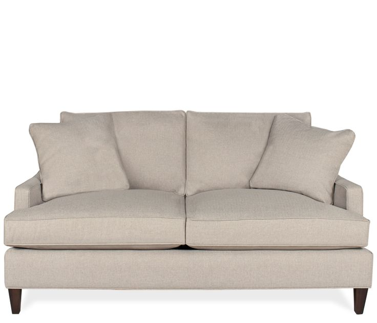 Boston Interiors Willow Sofa Collection Exclusive To The Offers Clean Lines