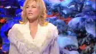 Hansi Hinterseer - Lieder zur Weihnacht 2007 - YouTube