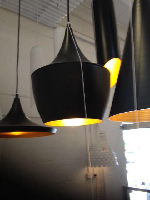 Kitchen lights?
