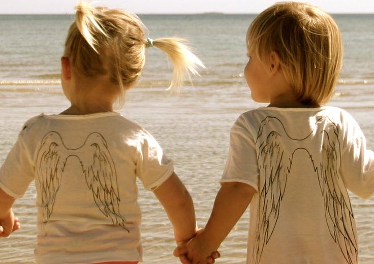 Angels Teee..... $25.  www.4angels.com.au