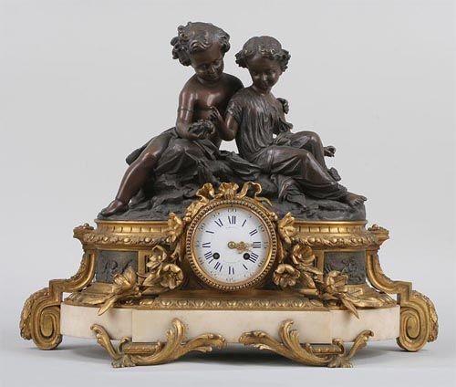 83 Best Images About Klokken Clocks On Pinterest