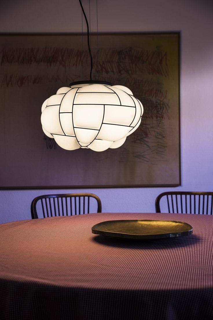 #egglamp pendant by #enricofranzolini