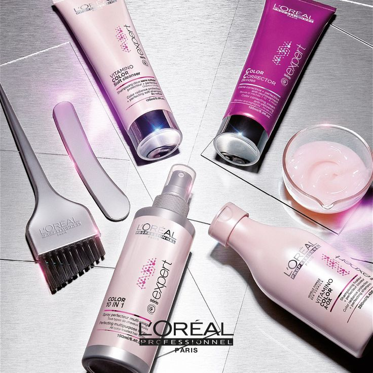 263 best images about L'Oréal Professionnel on Pinterest ...
