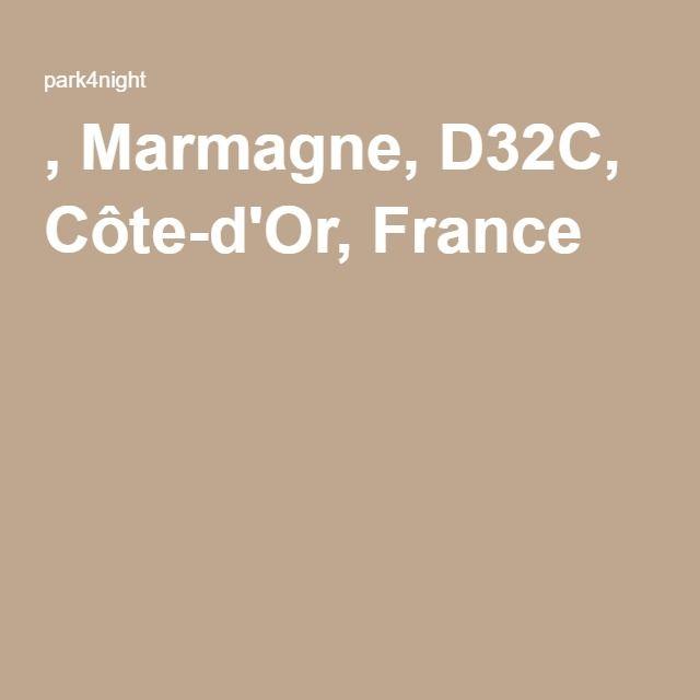, Marmagne, D32C, Côte-d'Or, France