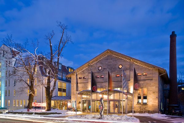 RAMADA Hotel Residenzschloss Bayreuth