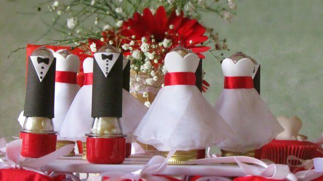Noiva Com Carinho ❤: Dicas de decoração para Casamento , Simples e Barato !