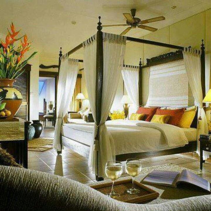 75 besten Bedroom Bilder auf Pinterest Schlafzimmer ideen - schlafzimmer im kolonialstil