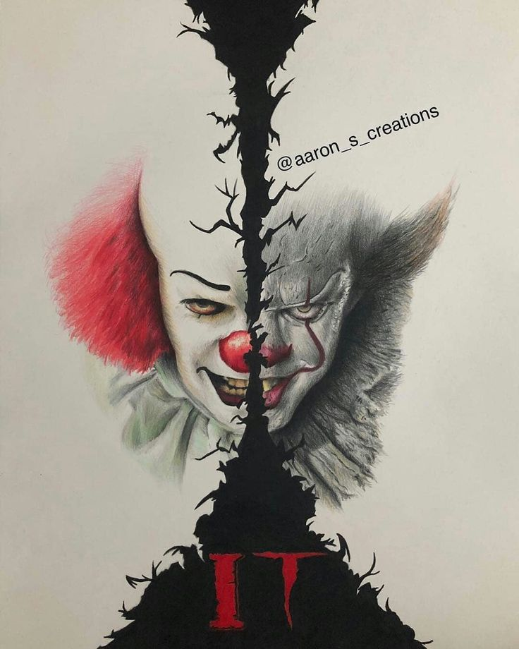 Pennywise - Old & New