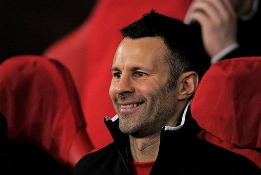 Podcast: Giggs exclusive | Ryan Giggs | Manchester United & Wales | RyanGiggs.cc | V3.0