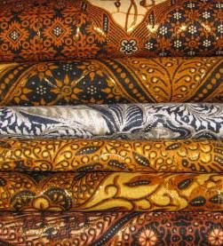Wedding Cloth from Java | Textile Traders