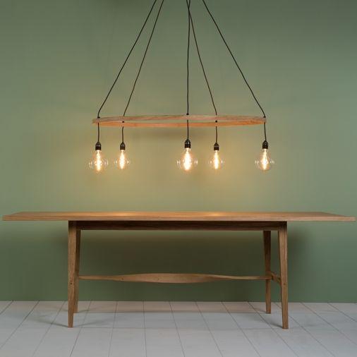 Kern Light | Large | Tom Raffield