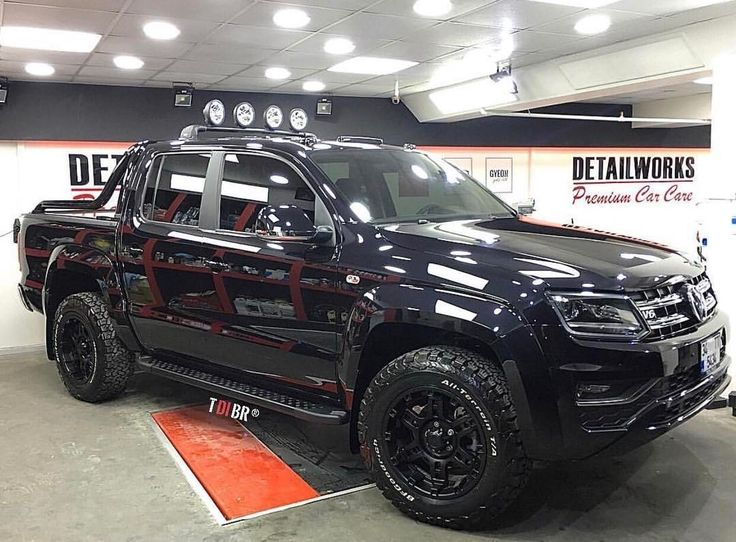 How Do You Read Tires >> 434 best images about Vw amarok on Pinterest