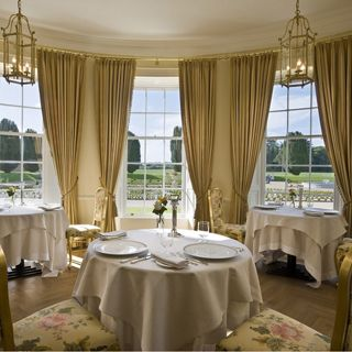 Castlemartyr Resort offers luxury 5 Star accommodation and relaxation in the stunning surroundings of East Cork.