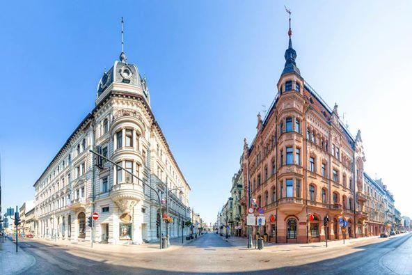 Łódź w Lódzkie