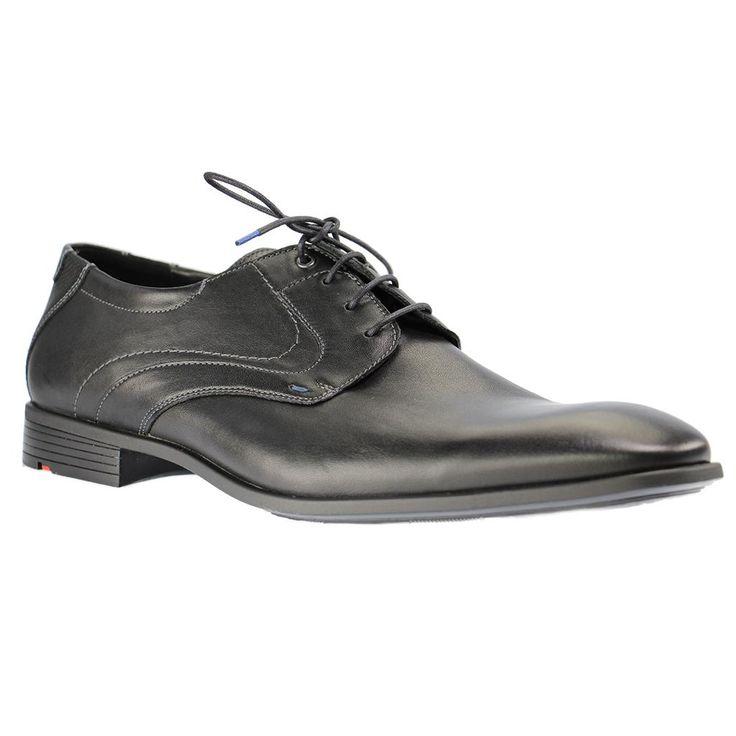 LLOYD - Dabney - Herren Business Schuhe - Schwarz Schuhe in Übergrößen  #Lloyd #Schuhe #in #Übergrößen #Herren #Herrenschuhe #XXL #grosse #Übergrösse #Salzbergen #Businessschuhe #Halbschuhe #Anzugschuhe #Grosse #Übergrössenspezialist #XL #XLSchuhe #