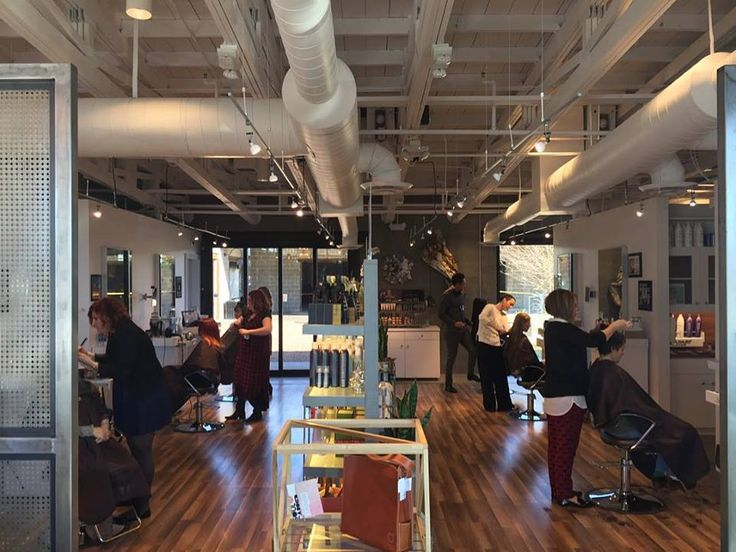 17 best images about about us on pinterest hair salons for 7th street salon