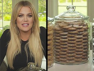 DISORDERS of the Body and Brain ARE NOT ADJECTIVES To Describe a Someone's Personal Quirks or Focused Attention to Detail and Precision Hobbies. No Hate. I have done the same for the majority of my life. I was unaware of the real world impact this kind of casual talk has on the lives of our sisters and brothers struggling with Mental Illness. VIDEO: Khloé Kardashian Shows How to Recreate Her 'O.C.D.' Cookie Jars