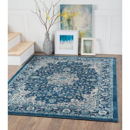 Home Traditional Area Rugs Floral Area Rugs Area Rugs