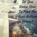 Do You Know How To Find The Best Airfare Prices? ✈️ check out my latest blog post (link in bio ⬆️) to find out how.  #travel #vacation #trip #getaway #howto #airfare #bestprice #blogger #travelblogger #clarissaexplainsitall #wanderlust #JetBlue #fly #family #familyvacation #perfectvacation #tips #kayak #Expedia #Travelocity #bloggingboost #bloggingboosters