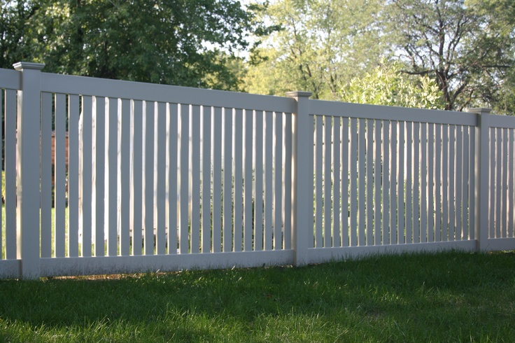 Best 25 Vinyl Gates Ideas On Pinterest Fences Fencing