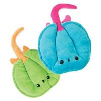 Grreat Choice™  Plush Tropical Stingray Dog Toy - PetSmart