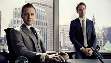 Image result for photos of tv show suits