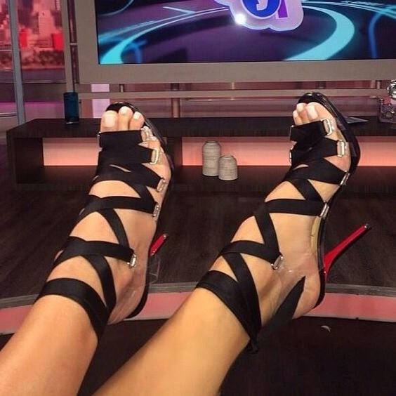I love these heels!!!