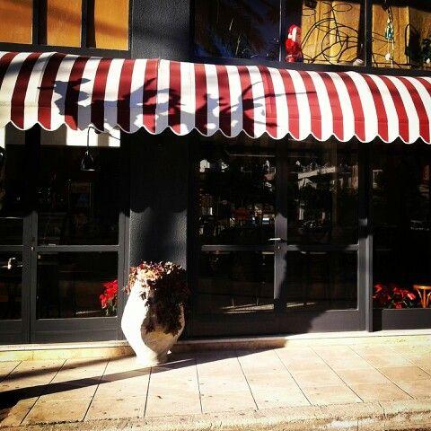Cafe-Bistro ma.fia fairytales @ Ierapetra, Crete, Greece