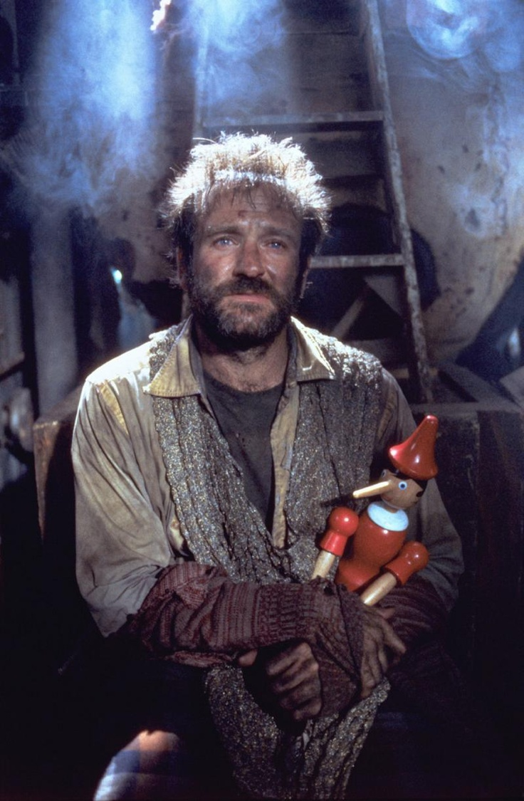 "#RobinWilliams as Parry in ""The Fisher King"", one of my favorites. We had just watched it again last night!  R.I.P. Robin http://oztvreviews.com/2014/08/robin-williams-comedy-king/"