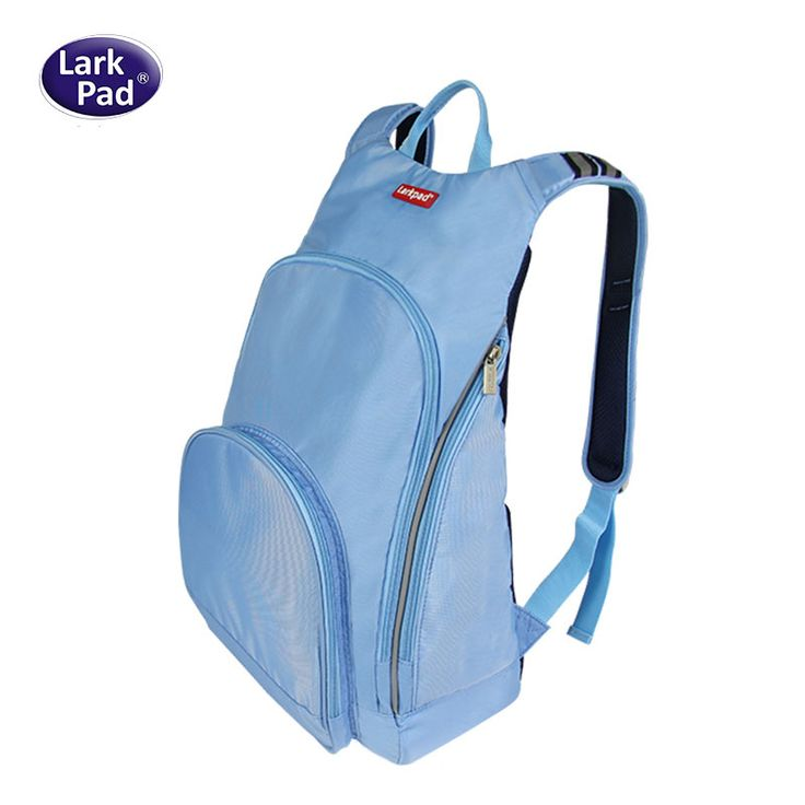 Cheap backpack designer, Buy Quality backpack fashion directly from China designer backpack Suppliers: Larkpark fashion bag backpacks New Design with hidden earphone hollow schoolbags large capacity compartments 100% Nylon Fabric