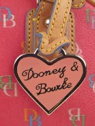 Dooney & Bourke Handbags  - QVC Item # A203807 is my favorite handbag of all time!: Heart Charm, Coach, Kid
